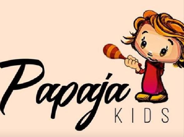 Wiosenny koncert zespołu Papaja Kids
