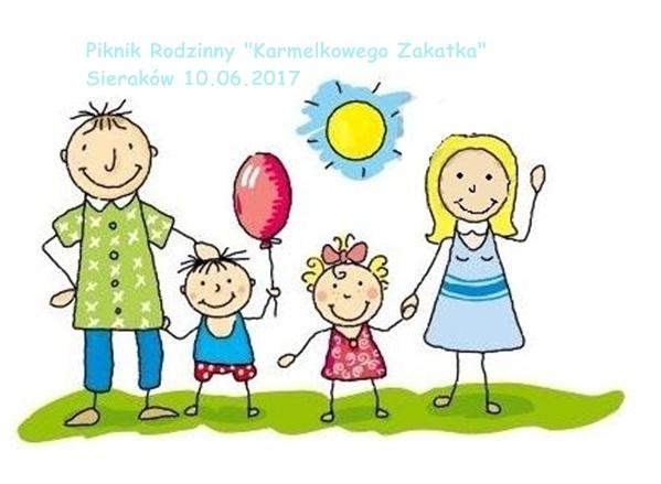Piknik Rodzinny – 10.06.2017