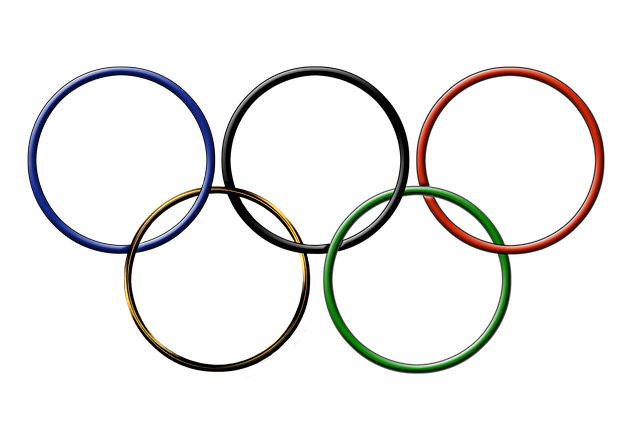 Olimpiada Przedszkolaka w SP nr 56