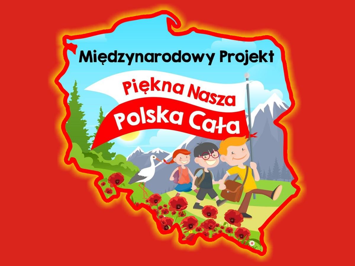 """""""Piękna nasza Polska cała"""" – wyniki konkursu"""