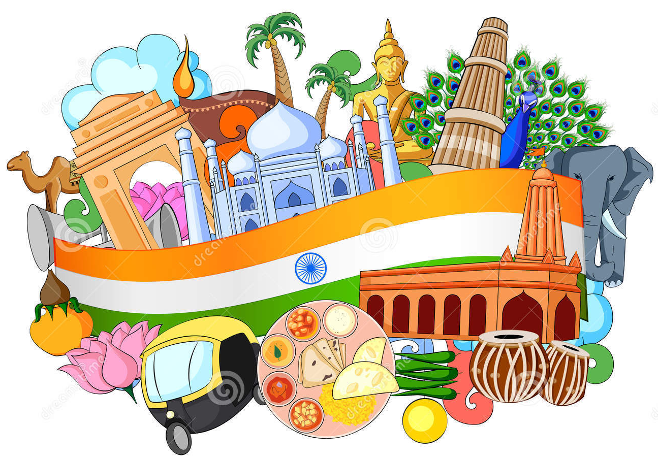 """Warsztaty podróżnicze """"Kolorowe Indie"""""""