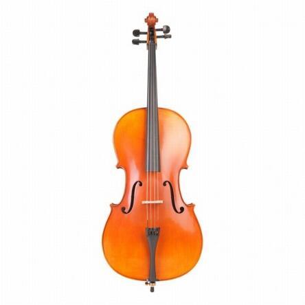 Wiolonczela – spotkanie z muzykami